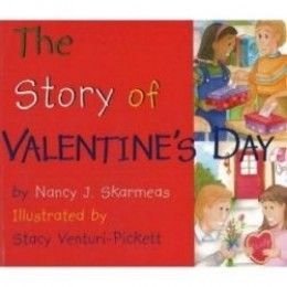 The Story Of Valentines Day