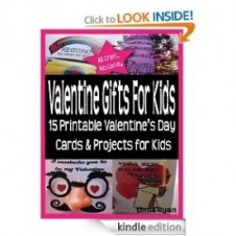 Valentine Gifts For Kids Projects And Printables